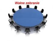 Zebranie sprawodawcze