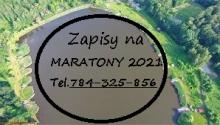 Zapisy na maratony 2021
